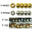 [AB002]TOHOシードビーズ バラパック 特大ビーズ(4mm) T-PF557,T-PF558,T-721,T-722【トーホー/グラスビーズ】[RPT]