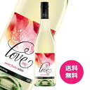 【SIRROMET WINE】LOVE MY sweet Fruity White