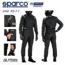 SPARCO スパルコ ONE RS-1.1 レーシングスーツ メカニック メンテナンス 整備