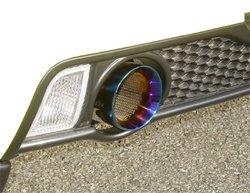 TURST GReedy トラスト グレッディ コンフォートスポーツスラッシュマフラー CS スイフトスポーツ CBA-ZC31Sです。