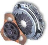 クスコ メタルクラッチセット ランエボ7 CT9A 4G63T 00.1-06.12(5MT/6MT)