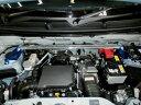 [CUSCO] クスコ TypeOS オーバルシャフトストラットバー フロント用【 ハスラー [MR31S/MR41S] 2WD/4WD共通 】