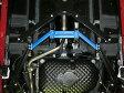 CUSCO クスコ パワーブレース新型コペンローブ [LA400K] (FF/CVT/ICターボ)リヤセンター【776 492 RC】