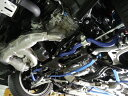 CUSCO クスコ スタビライザー スバル WRX-STI [VAB] フロント用【6A1 311 A26】
