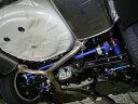 CUSCO クスコ スタビライザー スバル WRX-STI [VAB] リア用【6A1 311 B22】