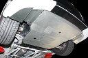 オクヤマ CARBING ≪アンダーパネル サイドパネル付き (アルミ製)≫ 【ランサーEvo.X CZ4A】 (送料:北海道3000円沖縄着払い)