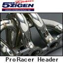 5ZIGEN エキマニ ProRacer HEADER シビック EK9