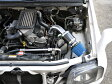 [ZERO-1000] 零1000 パワーチャンバー 青ブルー ジムニー [GF・GH・TA-JB23W] K6A (ターボ) 1〜3型専用 ※純正ブローオフ車専用/ボディーリフトアップ車取付不可