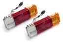 ORSタニグチ リアバンパー用小型テールランプ ランプAssy 左右セット ジムニー SJ30 / JA71 / JA11 / JA12 / JA22 代引不可 ※沖縄 離島は要確認