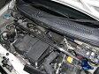 [カワイ製作所] フロントストラットバー (STD-Type) 【 ワゴンR [MC12S/MC22S] ('00/12-'03/09) NA車用 】