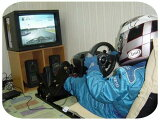 【】Kawai制作所?racing游戏台灯 VER.3 the?椅子游戏台灯(无腿靠椅用)?[【】 カワイ製作所 ?レーシングゲームスタンド VER.3 ザ?イスゲームスタンド(座椅子用)?]
