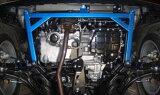 CUSCO クスコ ロアアームバーver2 ワゴンR MH23S スティングレー フロント用 ロワアームバーver2【632 477 A】