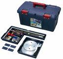 リングスター 工具箱 (ドカット) D-6000 ブルー 【工具箱 プラスチック製 工具箱】★ご必要数量が多い場合はお電話下さい。★★信頼の リングスター 工具箱 ツールボックス★