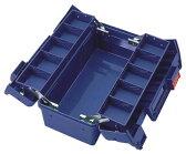 リングスター 工具箱 G-4500 ブルー 【工具箱・プラスチック製 工具箱】★ご必要数量が多い場合はお電話下さい。★☆信頼の リングスター 工具箱 ツールボックス☆