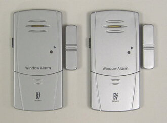 ★★A window sensor (super thin window alarm, window sensor) (there is the thing of .1 three .4 sets elsewhere)