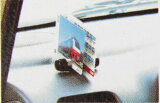 ★长型★卡夹★车票曲别针type2★简单[★ロングタイプ★カードホルダー★チケットクリップtype2★簡単]