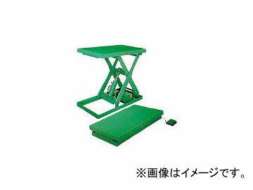 河原/KAWAHARA 標準リフトテーブル Kシリーズ K1008 【お支払いは銀行振込のみとなります】【割引】