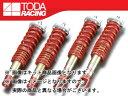 戸田レーシング/TODA RACING ファイテックス ダンパー/FIGHTEX DAMPER ダンパー+スプリング 1台分 TypeFS 51501-EK9-000  シビック TypeR EK4/9