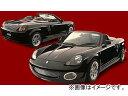 ダムド BLACK×METAL IPFフォグランプ リレーハーネスセット トヨタ MR-S ZZW30