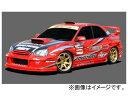 GPスポーツ フロントバンパー(ワイドフェンダー対応) G-SONIC 030602 スバル インプレッサ GDB(C/D/E)