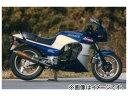 2輪 ヤマモトレーシング spec-A マフラー SUS SLIP-ON TWIN カーボン 品番:40900-02NCB カワサキ GPZ900R
