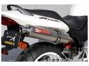 2輪 ヤマモトレーシング spec-A マフラー SUS4-1 チタン 品番:10253-11STC ホンダ ホーネット250
