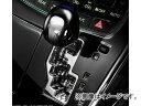 シルクブレイズ シフトゲートインサイドシート トヨタCタイプ カラー:レザー/ブラック他