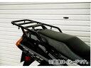 2輪 ライディングスポット リアキャリア 品番:P002-6350 ブラック カワサキ ZZR1100 D型 1993年〜 JAN:4520616514570