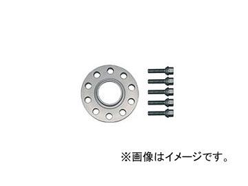 H&R ホイールスペーサー 10mm DRタイプ 穴数:5H 2075726 BMW 3シリーズ F30
