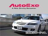 オートエグゼ/Auto Exe フロントグリル マイナー後用 MGZ2510 アテンザGG/GY系(MS除く)
