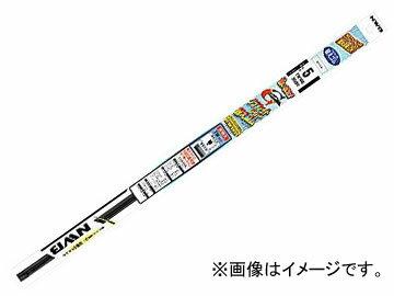 NWB グラファイトワイパー替えゴム 275mm リア トヨタ iQ KGJ10,NGJ10 2008年11月〜2016年