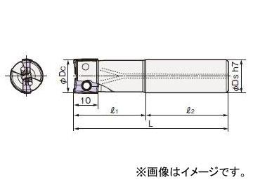ナチ/NACHI 不二越 WAVY MILL NWEX2000E/EL ホルダ 標準タイプ 63mm NWEX2063E 【暖かい】