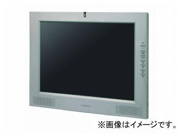 カモス/CAMOS 17インチ TFT液晶カラーモニター CM-1710 D...:autoparts-agency:11340253