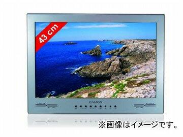 カモス/CAMOS 17インチワイド TFT液晶カラーモニター MM-1750...:autoparts-agency:11340256
