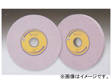 クレトイシ/KGW 85A 砥石 S850043 20枚入