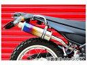 2輪 ビームス SS300チタン アップタイプ S/O B216-09-004 JAN:4582285323488 ヤマハ セロー250 BA-DG11J 2005年〜2007年