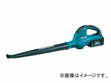 マキタ/makita 充電式ブロワ 残容量表示タイプ(バッテリー1本) MUB360DWB JAN:0088381621052