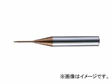 日立ツール/HITACHI エポックスーパーハードボール エボリューション 標準規格品 0.1×45mm EPSBE2001-0.15-TH 【?浅い】