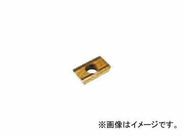 日立ツール/HITACHI フライス切削用インサート ノンコート ADET160308SR 1ケース(10個入) かるい