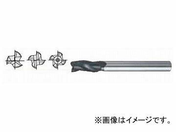 日立ツール/HITACHI ATファインミル ショート刃長 18×35×125mm FQS18-AT 【かたい】