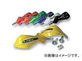 2輪 ユーフォー UFO ALUハンドガード テーパーバー用 カラー:グリーン,ホワイト,CR-レッド,REF.ブルー他
