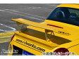 Jworks/ジェイワークス リアウイング GTバージョン OneScene ONE-007 ダイハツ コペン トランクスポイラー装着車用 L880K