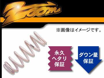 zoom/ズーム 230kgf/mm^2 ダウンフォースHG 1台分 三菱/ミツビシ/MITSUBISHI パジェロミニ・ジュニア H58A 4A30 H10/10〜 4WD