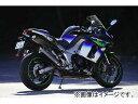 2輪 ノジマエンジニアリング DLCチタン フルエキゾースト 4-1-2SC ブラック NTX634GTDW-CLK カワサキ ニンジャ1000 Z1000SX ABS装着可 2011年〜2013年