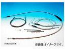2輪 EASYRIDERS ケーブルKIT SD/1.0m ステンメッシュ 品番:H5543-ST JAN:4548632039747 HD ソフテイル/ダイナ 1996年〜