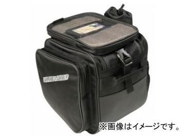 2輪 ラフ&ロード スクーターフロントバッグ ブラック RR9218 JAN:4580332565867