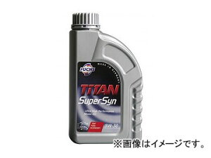 TITAN SUPERSYN SAE 5W-30 20L