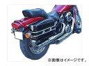 2輪 旭風防/AF-ASAHI チャンピオンバッグ AC-14 カワサキ バルカン VN800A JAN:4582126540142