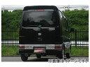 フジツボ AUTHORIZE K マフラー 750-70631 ダイハツ アトレーワゴン カスタム ABA-S321G KF-DET ターボ 2WD 2007年09月〜2015年04月