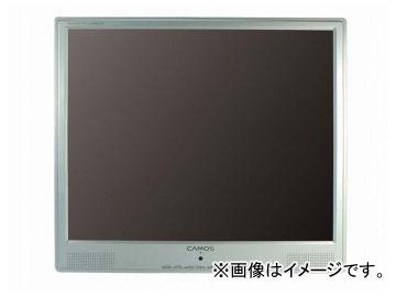 カモス/CAMOS 19インチ TFT液晶カラーモニター CM-1910D...:autoparts-agency02:10899184